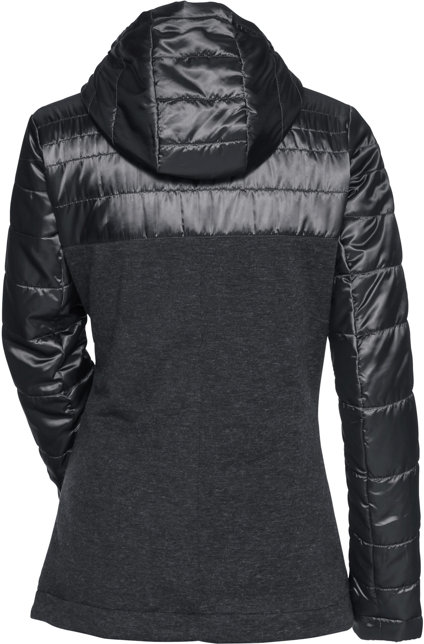 VAUDE Godhavn Padded Jacket II - Chaqueta Mujer - negro  ab488a7b22e